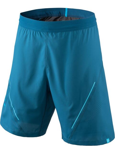 Dynafit Alpine 2.0 - Pantalones cortos running Hombre - azul